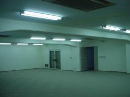 倉庫から 事務所への施工事例写真