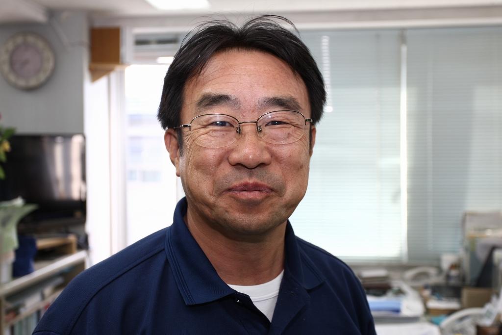 相川陽一の写真