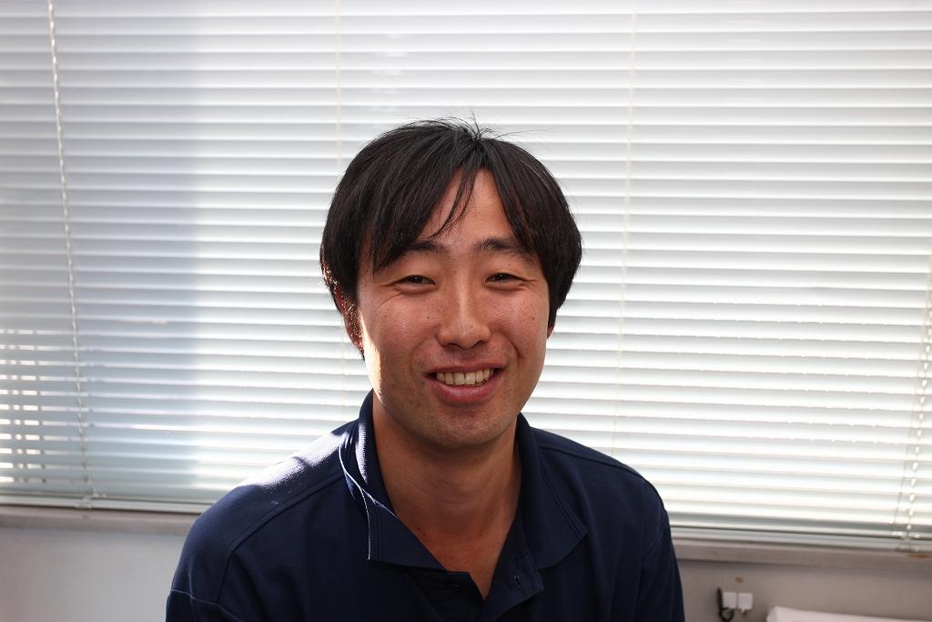 遠藤の写真