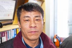 石川 太一の写真